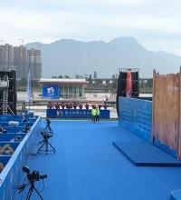 第四届丝绸之路国际电影节盛大开幕  迈锐光电助力此次光影盛宴
