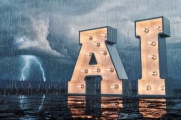 陈述美国AI出资占全球56%我国第二增加最快