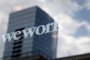 WeWork计划在5月底前持续裁人称每一块钱都慎重花