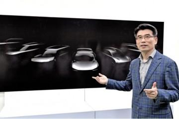 起亚汽车加速转型 致力于成为电动汽车领军品牌