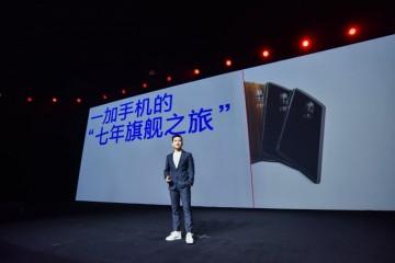 一加 8T继续引领高帧屏体验,刘作虎称将发力三大方向