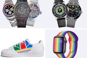 这块全球限量腕表竟然玩出裸眼3D效果,再也不用执迷天价彩虹圈了!