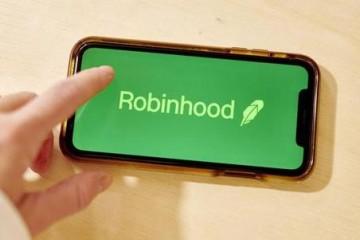 消息称在线券商Robinhood最早下周提交IPO文件计划6月末上市