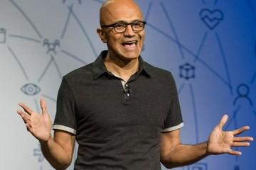 微软将向员工发放1500美元奖金感谢疫情期间辛苦付出
