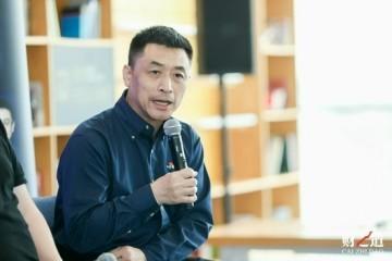 智加科技中国区总经理容力高速无人驾驶也可以落地