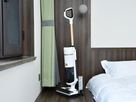 地面清洁进阶选择由利FutureF1洗地机评测